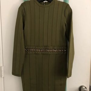 Authentic House of CB Dress